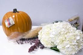 What Time Does Kroger Close On Thanksgiving Floral Pumpkin Thanksgiving Centerpiece Inspired Gathering