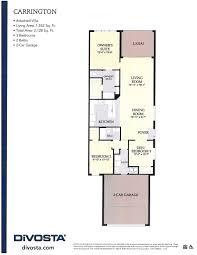 villa series verona walk new construction models carrington layout in verona walk in naples florida