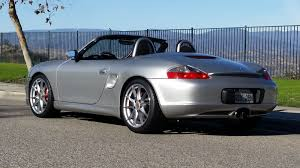 modified porsche boxster 986 boxster story