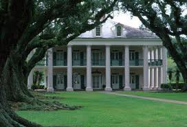 plantation style homes colonial architecture