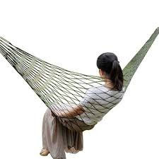 Hammocks For Sleeping Compare Prices On Lightweight Camping Bed Online Shopping Buy Low
