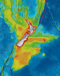 World Map New Zealand by New Map Reveals New Zealand U0027s Seafloor In Stunning Detail Niwa