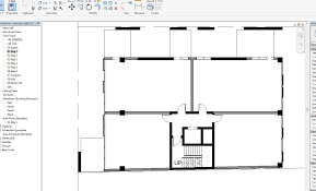 Revit Floor Plans by Revitcity Com Cannot See Walls Above Current Level
