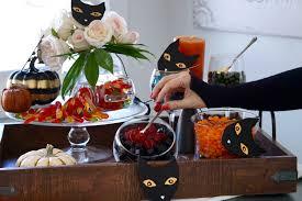 halloween candy gift basket holidays archives splash of teal