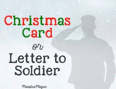 send a car to a recovering soldier tis the season