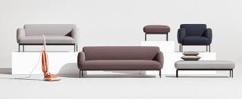 Blu Dot Bonnie Sofa by Puff Puff Modern Sofa Modern Sofas U0026 Sleepers Blu Dot