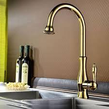 robinet laiton cuisine robinet retro cuisine laiton dans robinet achetez au meilleur prix