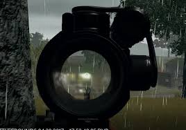 pubg 2x scope 2x scope bug mirrored archive playerunknown s battlegrounds