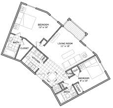 floor plan 2 bedroom apartment 2 bed 2 bath apartment in springfield mo the abbey apartments