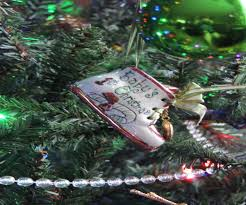cut your own tree farms lights decoration