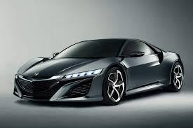 honda hybrid sports car all honda nsx hybrid sport car ready to order in britain