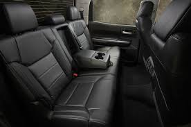 lexus seats in a tacoma 2014 toyota tundra limited and 1794 edition first drive truck trend