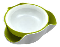 amazon com joseph joseph ddwg010gb double dish pistachio bowl and