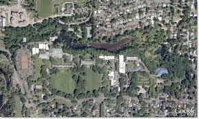 Google Map Portland Oregon by Saturday Academy