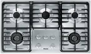 Miele Cooktop Parts 36