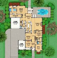 Monster House Plans Plan 31166d Spectacular Texas Style Home Plan Bath Bedrooms
