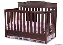 Pali Drop Side Crib Crib Safety Pdf Baby Crib Design Inspiration