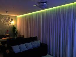 Famosos Fita de led é uma solução para deixar o ambiente mais iluminado &QY23