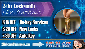 24hr locksmith san antonio call us 210 596 9265