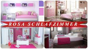 Farbe Schlafzimmer Altrosa Rosa Schlafzimmer Youtube