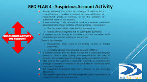 Identity Theft Red Flags Ftc Red Flag Rule As Many As Nine Million Americans Have Their