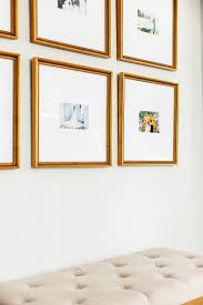 Wall Picture Frames by How To Plan Order And Hang A Gallery Wall Grid U2014 Framebridge