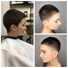 short pixie hairstyles for people with big jaws 7 395 likes 44 comments short hairstyles pixie cut