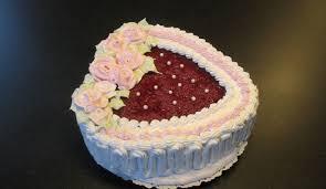 red velvet cake recipe heart shaped cake for valentine u0027s day