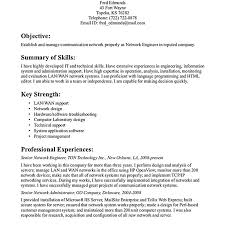 sle resume for freshers career objective objectives for resume freshers literarywondrous career cv sle