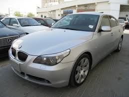 bmw 545i 2004 bmw 545i v8 2004 silver by sniperbytes on deviantart