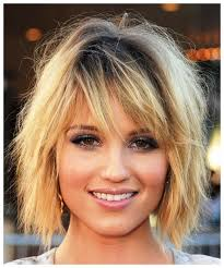 short hairstyles best 10 short medium hairstyles for women short