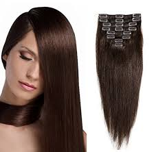 gg extensions clip in 100 remy human hair extensions 10 24 grade 7a quality