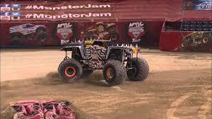 monster trucks on youtube videos monster jam max d freestyle in toronto on jan 18 2014 youtube