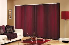 Window Treatments For Sliding Glass Doors With Vertical Blinds - window blinds window treatments vertical blinds over window