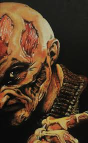 art film horror halloween nightmare on elm street jason voorhees