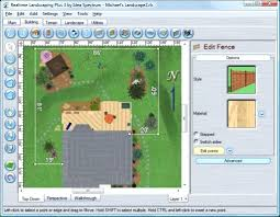 Home Garden Design Programs by Virtual Backyard Design Virtual Landscaping Design Tool Free