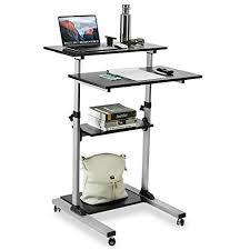 standing computer desk