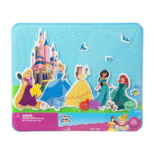 shop for the darice disney family crafts felt board kit