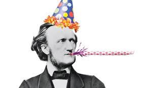 how do you celebrate the birthday of a great composer who inspired