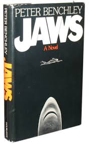 Peter Benchely - a look at jaws by peter benchley korsgaard u0027s commentary