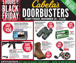 black friday gps cabela u0027s black friday deals 2016 u2013 full ad scan the gazette review