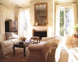 michael s smith wall treatment is wonderful in this creamy ethereal room michael