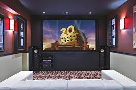 home theater hvac design great basement home theaters electronic house