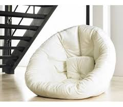 canap pouf fauteuil pouf futon nest nest living rooms and room
