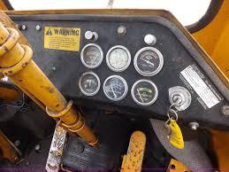 1980 fiat allis 605b wheel loader item j6909 sold augus