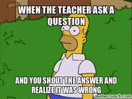 Meme School - meme