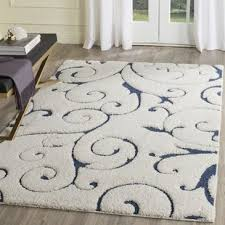 Area Rugs White White Area Rugs Birch