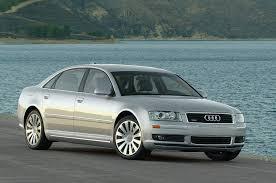 audi a8 2004 2004 audi a8 automobile magazine