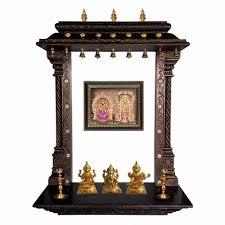 modern makeover and decorations ideas pooja room mandir designs