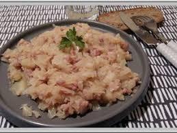 comment cuisiner le choux blanc chou blanc à la vinaigrette facile et pas cher recette sur
